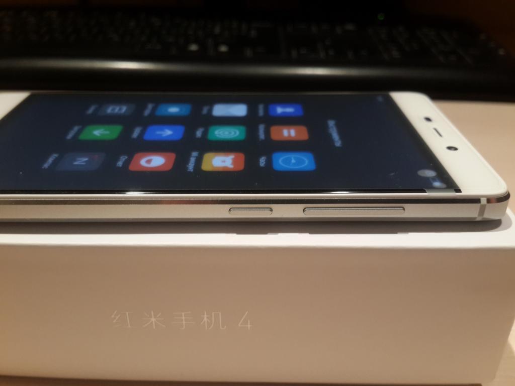 Xiaomi Redmi 4 Pro 3/32gb
