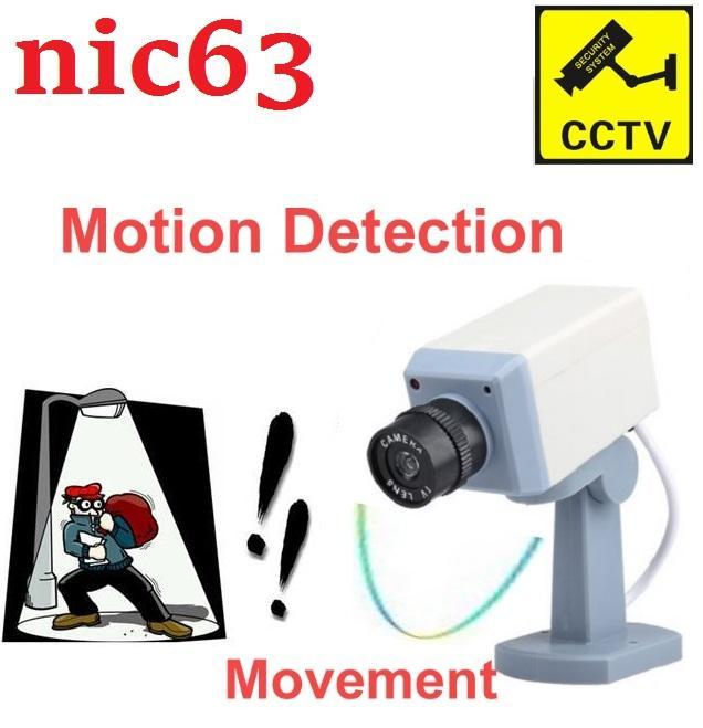 Муляж камеры наблюдения реалистичная видеокамера копия имитатор имитация записи