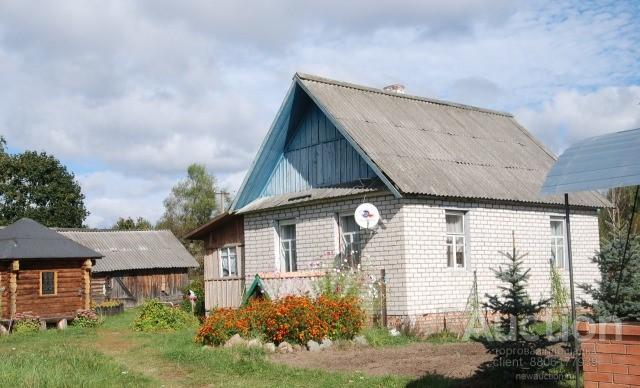 Дом 50 м² на участке 56 сот.