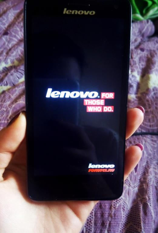 Lenovo S668 T
