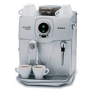 Кофемашина Saeco Incanto Rondo S-Class