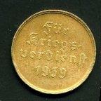 Медаль Креста военных заслуг