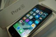 Apple iPhone SE 16Gb Space gray оригинал! на гарантии!