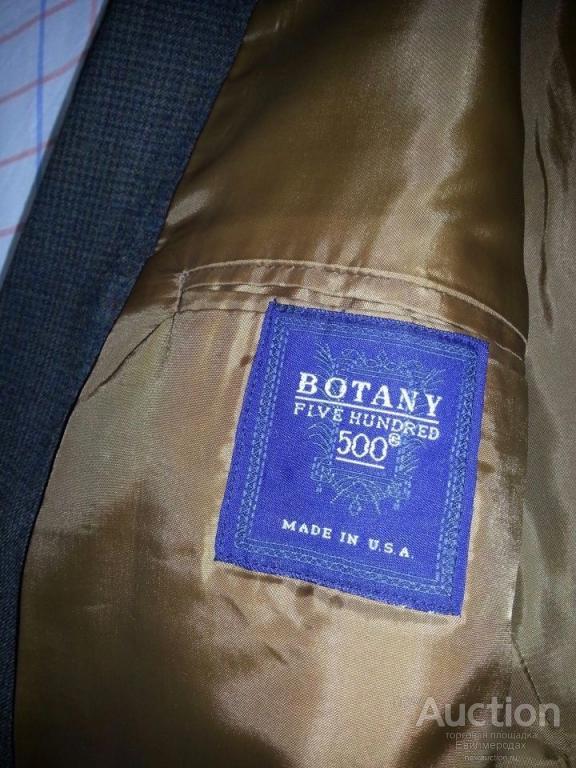 Пиджак 56-58 размер 100% шерсть США