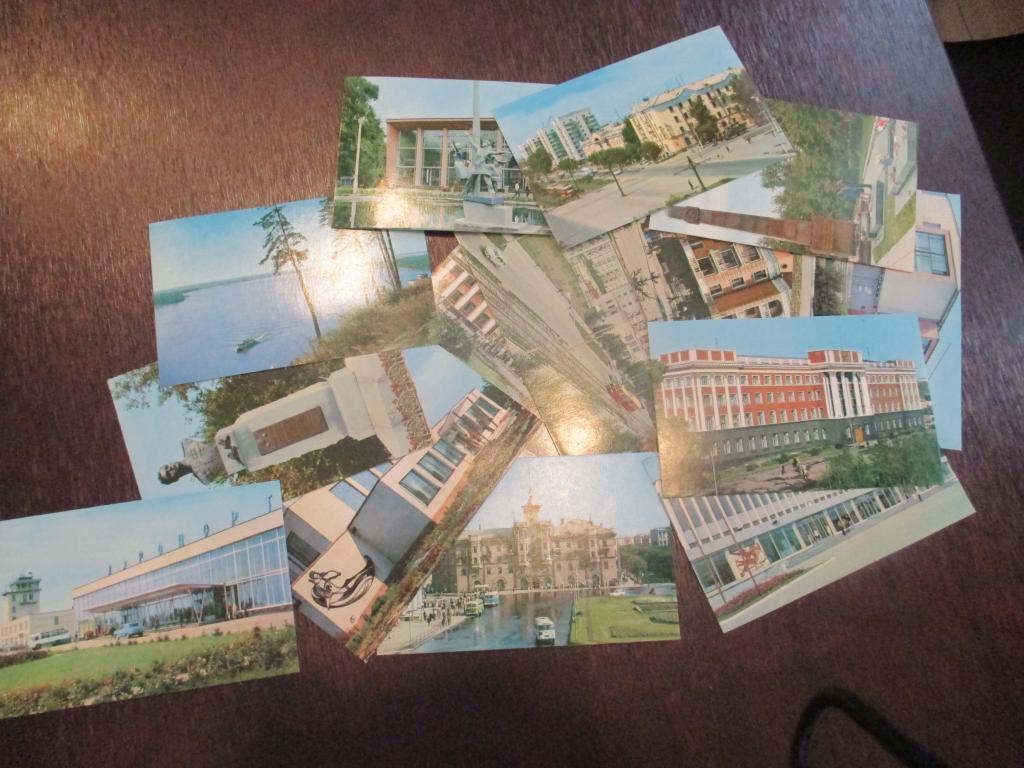 Барнаул открытки опт