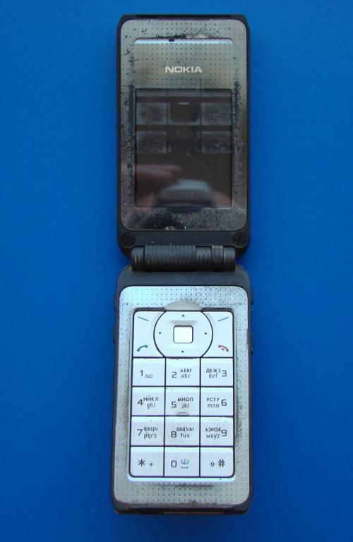 Телефон НОКИЯ NOKIA. На запчасти  #А064