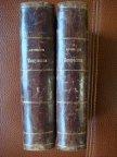 Некрасов Н.А. ПСС в 2-х томах, в 2-х книгах. 1909 год, изд-во Суворина