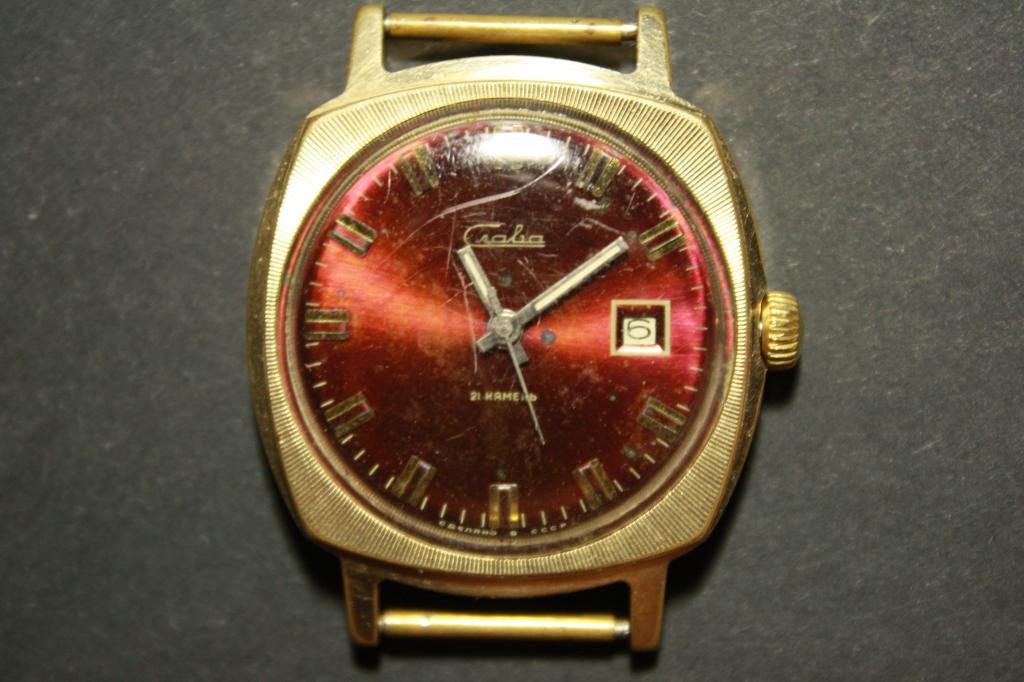 Часы ссср стоимость слава женские путин которые стоимость подарил часов