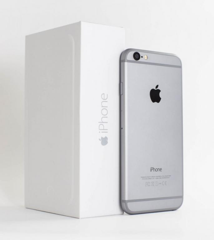 iPhone 6S 64 Гб (REF)
