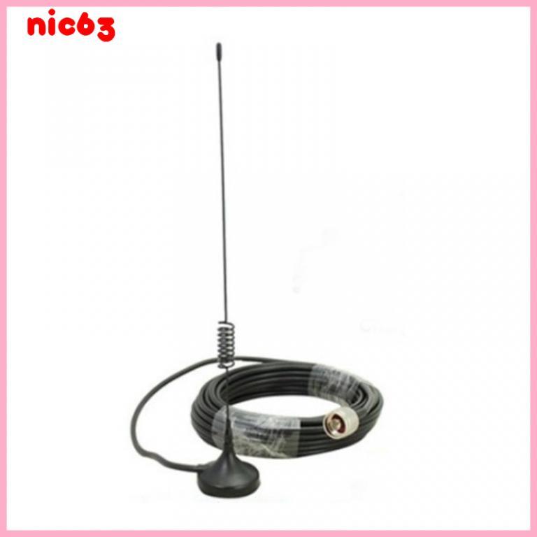 Усилитель сигнала повторитель внешняя антенна для телефона с 10 м кабелем 850-2100 мГц