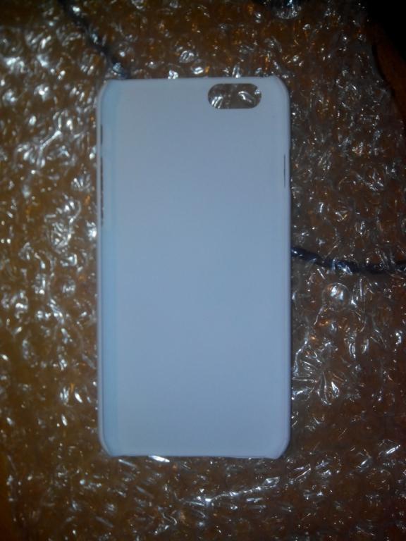 Накладка Skoda для смартфона Apple iPhone Новая