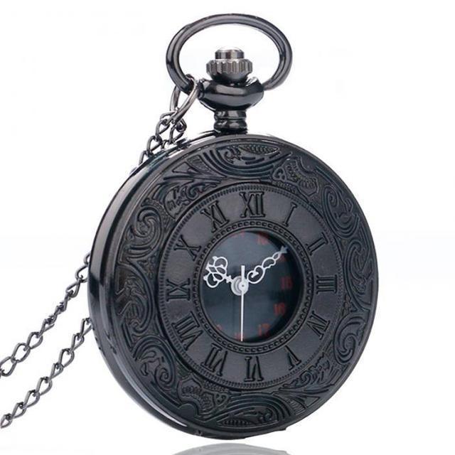 Часы карманные кварцевые винтаж, Лучшая цена!