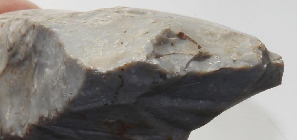-AS-  Топор каменный привязной (Палеолит) (361)