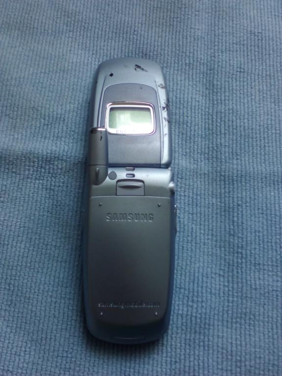 Телефон Samsung  S500