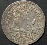 Швейцария,Цуг,дикен без даты, 1609-1611 годы, редкий