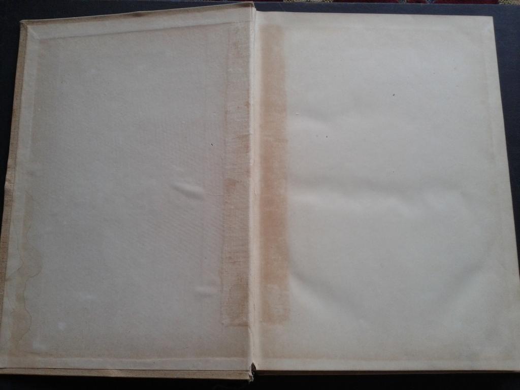Овидий Назон ''Метаморфозы'' 1937г.