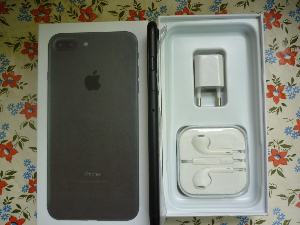 iPhone 7+ plus 64гб 4G/LTE
