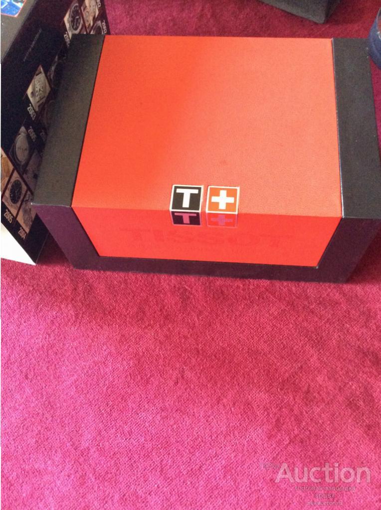 Оригинал.Карманные элегантные часики TISSOT  в оригинальной коробке!!!Швейцария!!!