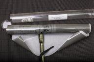 Поляризационный фильтр для студийных вспышек