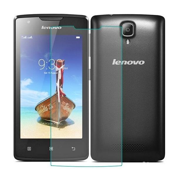 Оптовый лот! Защитное стекло для Lenovo A1000 - 10 шт.