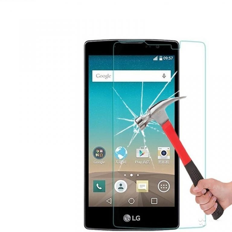 Оптовый лот! Защитное стекло для LG K5 - 10 шт.