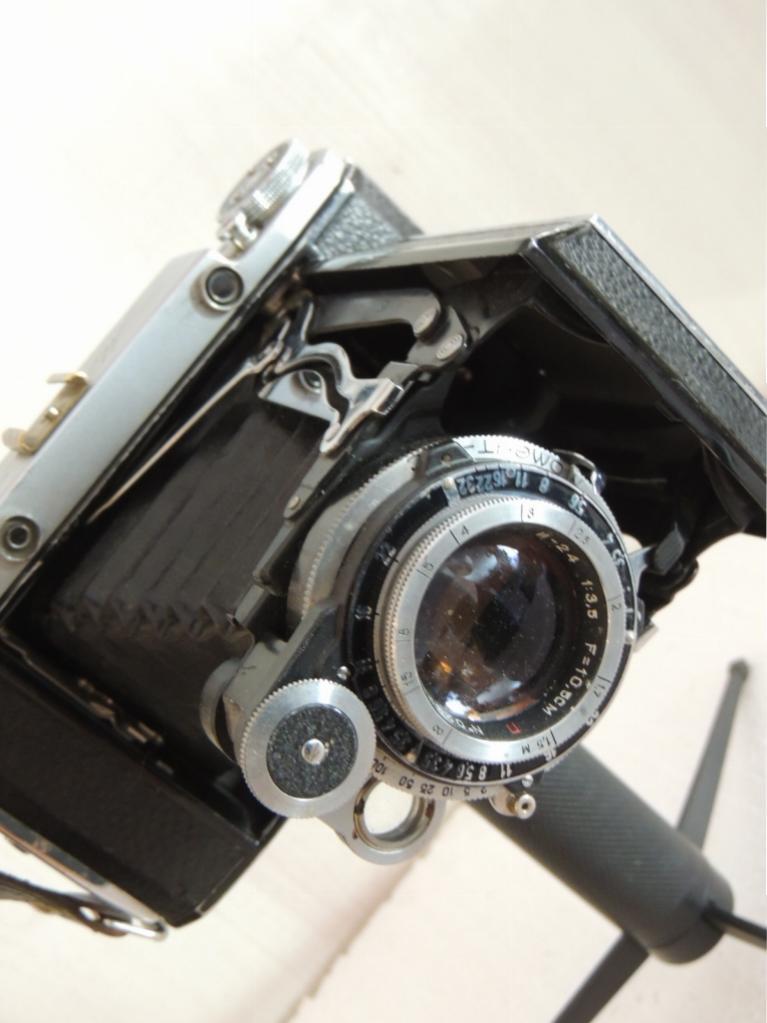 Старые советские фотоаппараты гармошка
