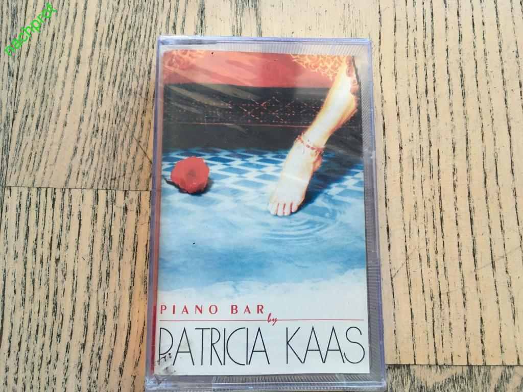 Patricia kaas - piano bar 2002