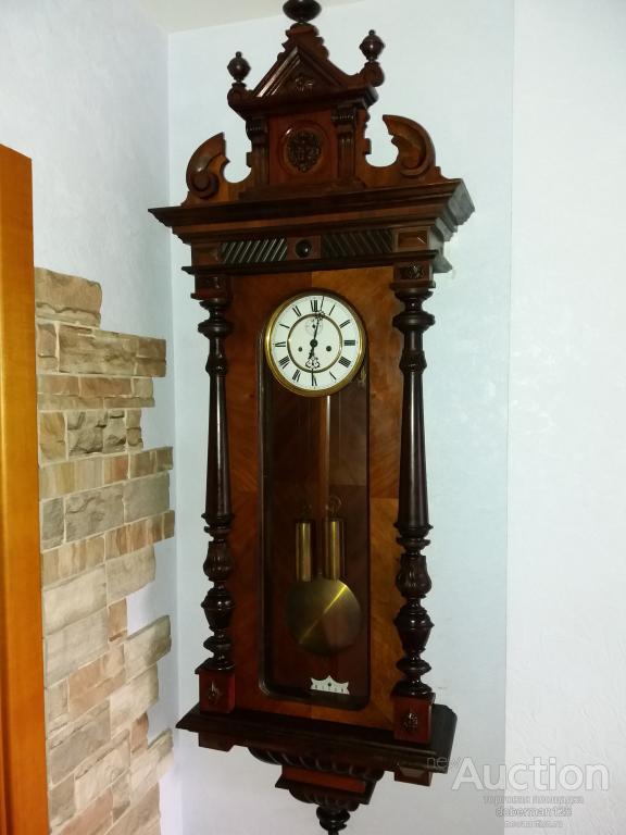 Стоимость настенные часы густав беккер в ломбарде часы de grisogono