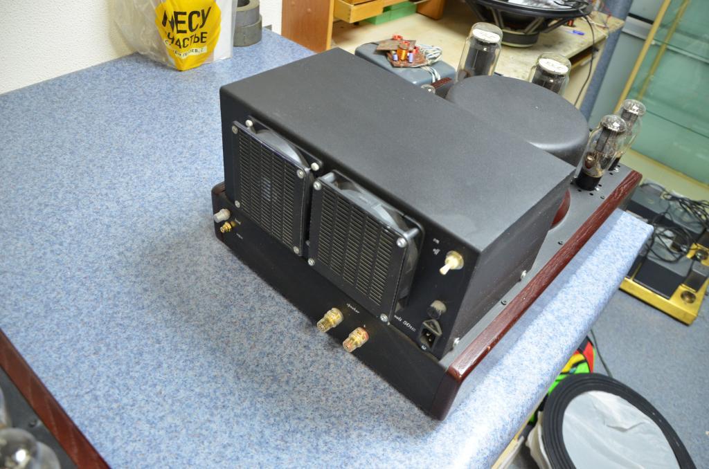 Ламповые моноблоки SE GM70