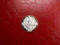 Германия Настольная Медаль Пруф Рельеф (серебро 999) (2)  !!! СОТНИ ЛОТОВ С РУБЛЯ !!!