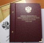 АР Полный комплект 36 шт Россия молодая 1992 - 1995 в альбоме
