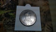 3 марки 1914 UNC Пруссия Германия
