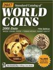 Каталог Краузе World coins 2001-2017 на CD.