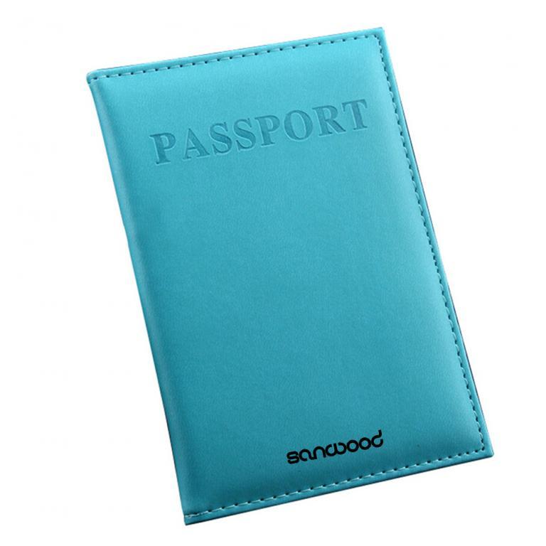 Обложка для Паспорта.
