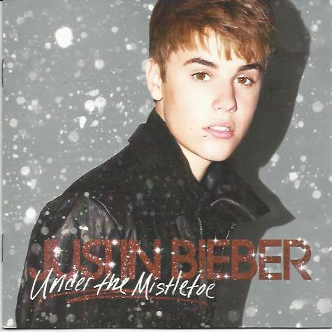 Justin Bieber Under the Mistletoe Deluxe Edition