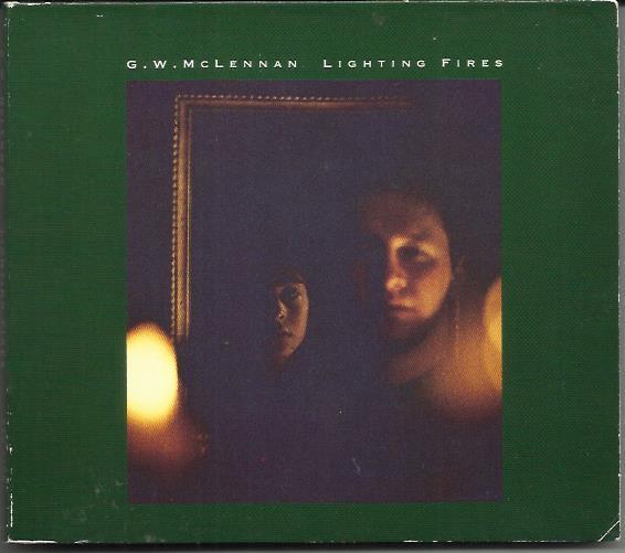G.W. McLennan Lighting fires Made In England дигип