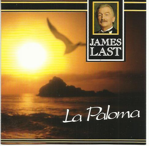 James Last La Paloma Made In Germany
