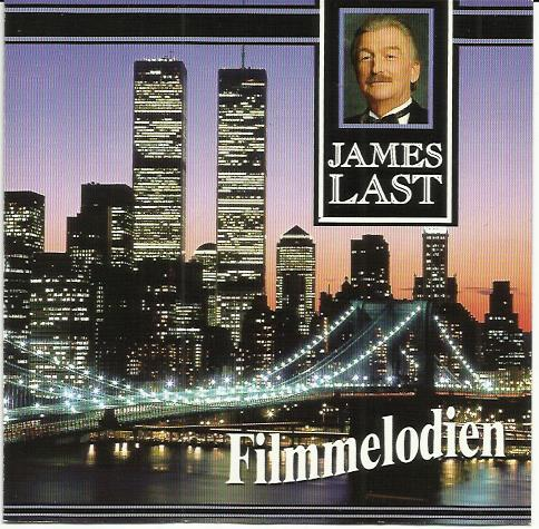 James Last Filmmelodien Made In Germany