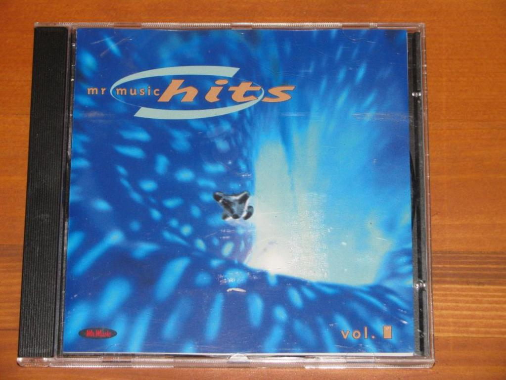 Various - Mr Music Hits 1. 1999 / CD / 1999 / Sweden