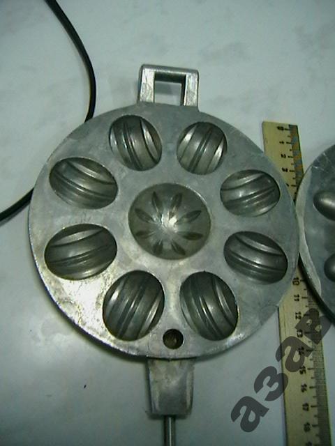 Форма для печенье орешки орешек орех выпечки.