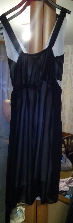2 легких платья в одном лоте