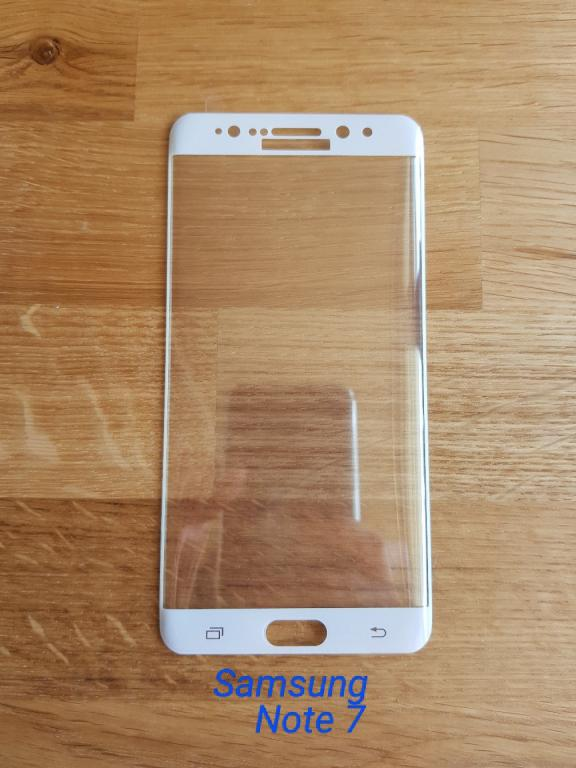 Samsung Note 7 Стекло 05