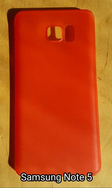 Samsung Note 5 Чехол 01