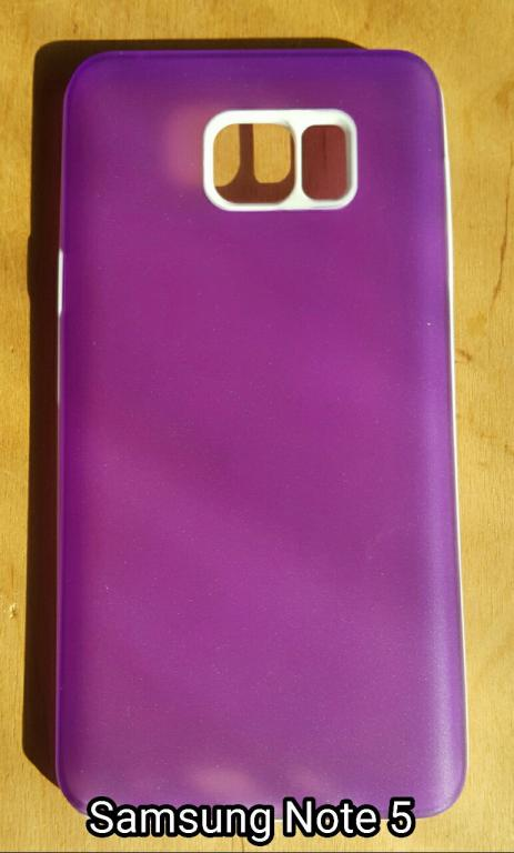 Samsung Note 5 Чехол 02