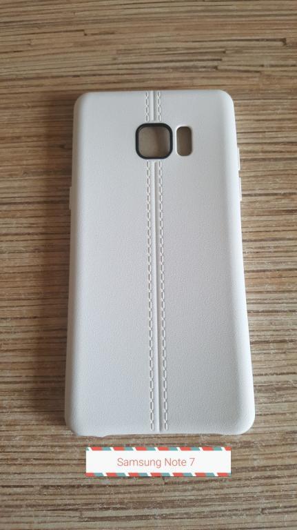 Samsung Note 7 Чехол 02