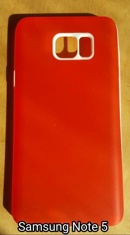 Samsung Note 5 Чехол 04