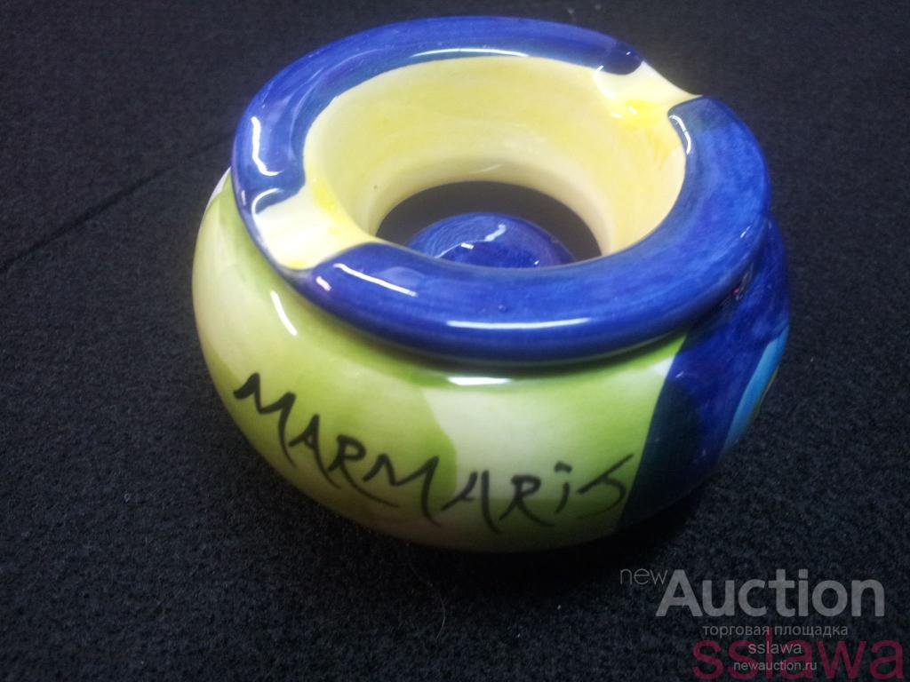 Пепельница Marmaris