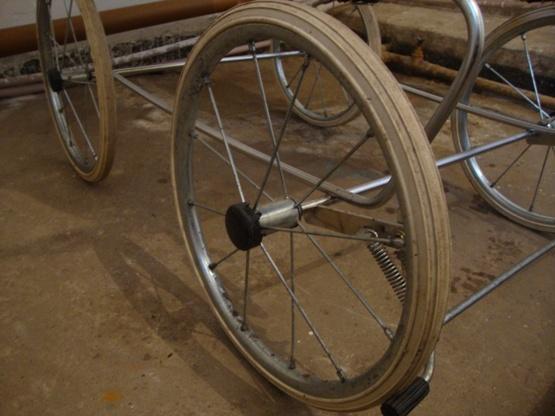 Детская коляска. ГДР