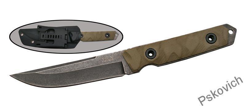 Нож (K090) (Viking Nordway) - 25,4 см Туризм Охота Рыбалка Поход