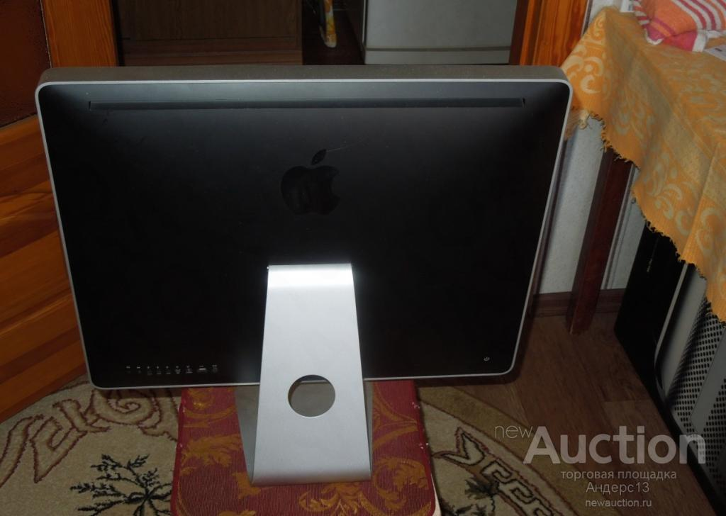 Apple iMac 24 Extreme HDD 2000Gb